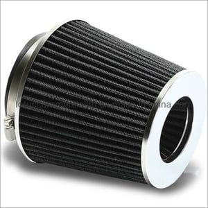Washable High Flow Replacement Dry Air Filter