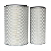 HEPA Air Filter for Truck and Bus