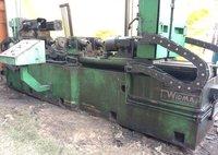 WIDMA Gun Drilling Machine