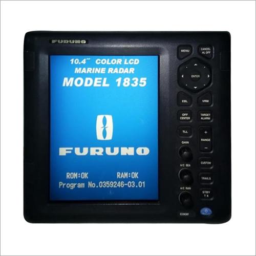 Furuno Marine Used Radar And GPS