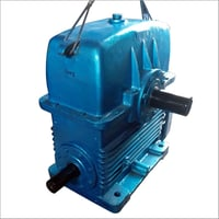 Helical And Vertical Gear Box Motor