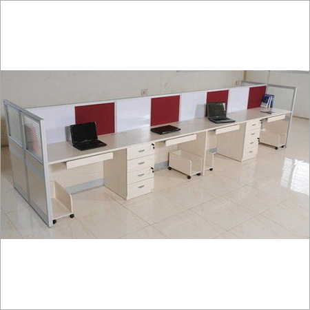 Modular Linear Workstation