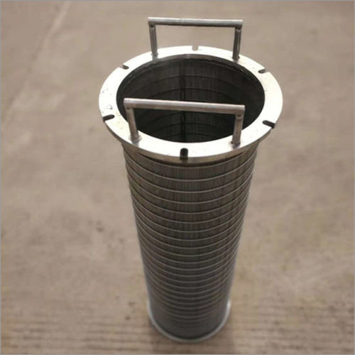Wedge Wire Tube Filter