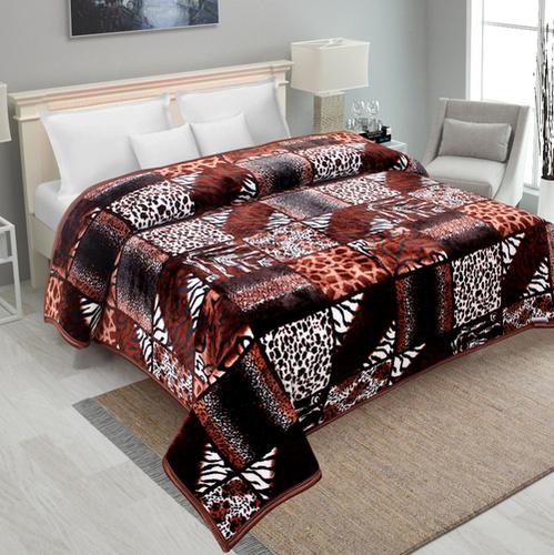 Shagun mink blanket