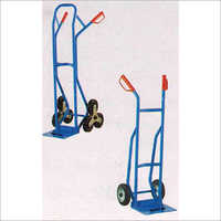 Push & Carry Platform Hand Trucks