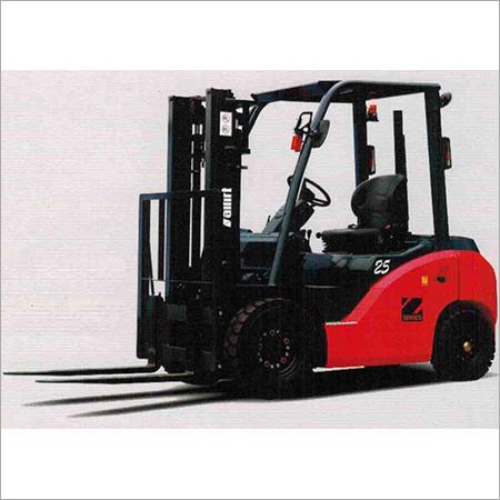 Z Series Forklift