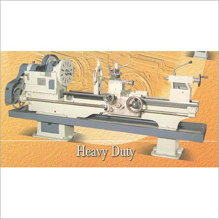 Hydraulic Lathe Machine