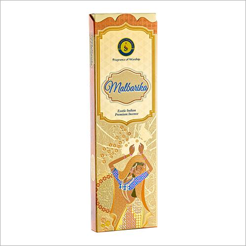 Malbarika Exotic Indian Premium Incense
