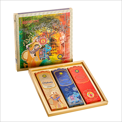 Gajanana Ayurveda Gold