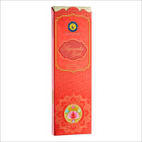 Ayurveda Gold Exotic Indian Premium Incense