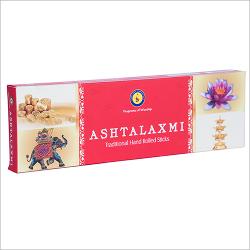 Ashtalaxmi Hand Rolled Sticks