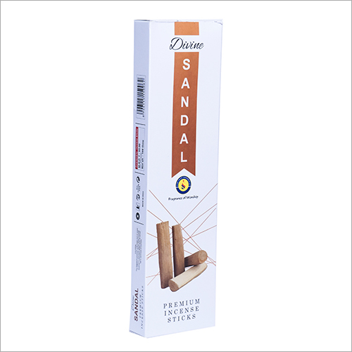 Sandal Premium Incense Sticks