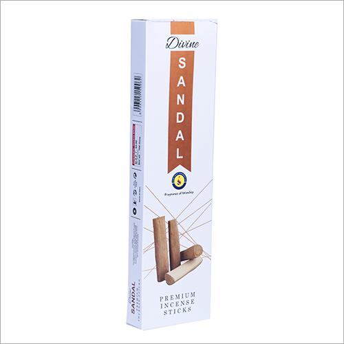 Sandal Premium Incense Sticks