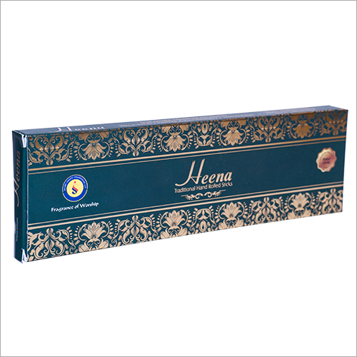 Heena Hand Rolled Sticks