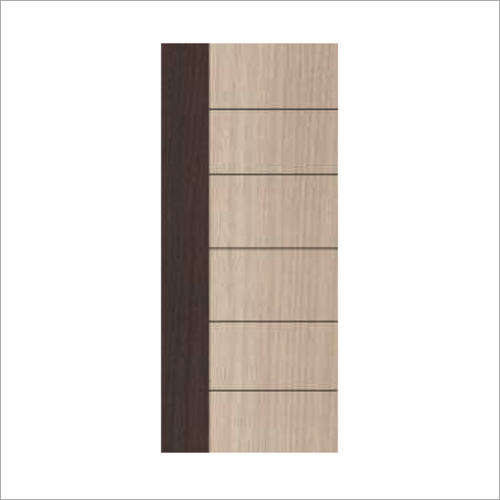 Wooden Laminated Fancy Door