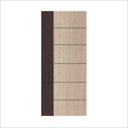 Wooden Laminated Fancy Door