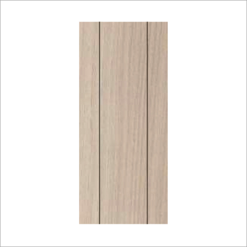 Wooden Laminated Modern Door