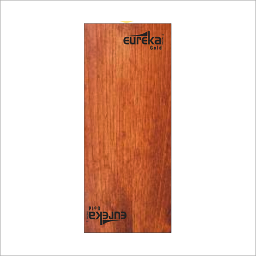 Eureka Gold Flush Door