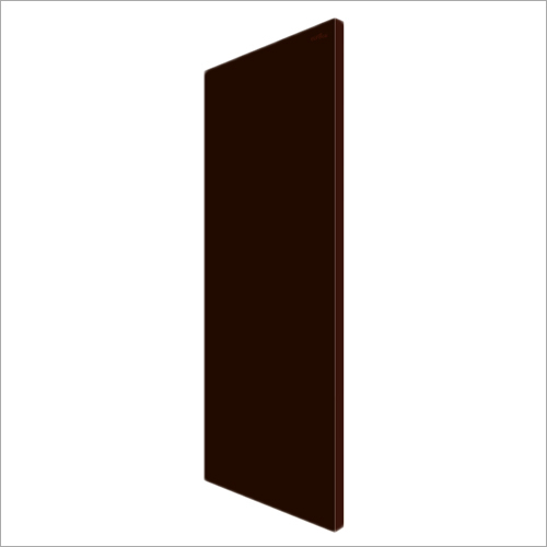 PVC Flush Plain Door
