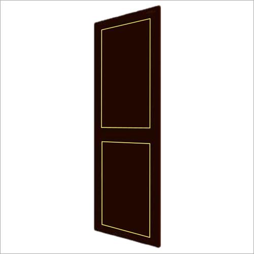 PVC Panel Kitchen Door