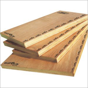 Wooden Plywood