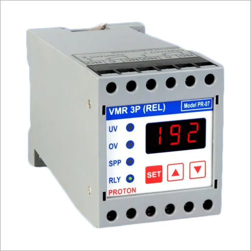 Voltage Monitoring Relay Accuracy: Na