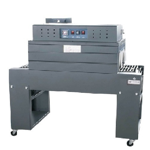 Shrink Packing Machine With Stand