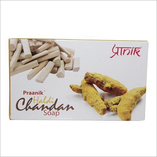 Haldi And Chandan Soap