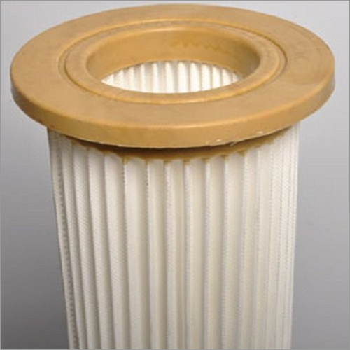 Hard PU Moulded Filter Bag