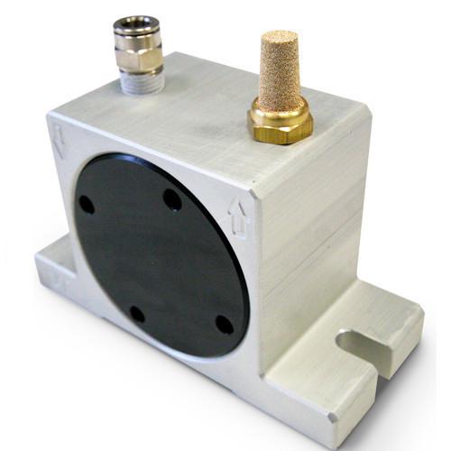 Rotary Pneumatic Vibrators - Turbine