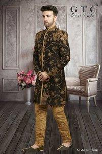 4062 Exclusive & Wedding Sherwani