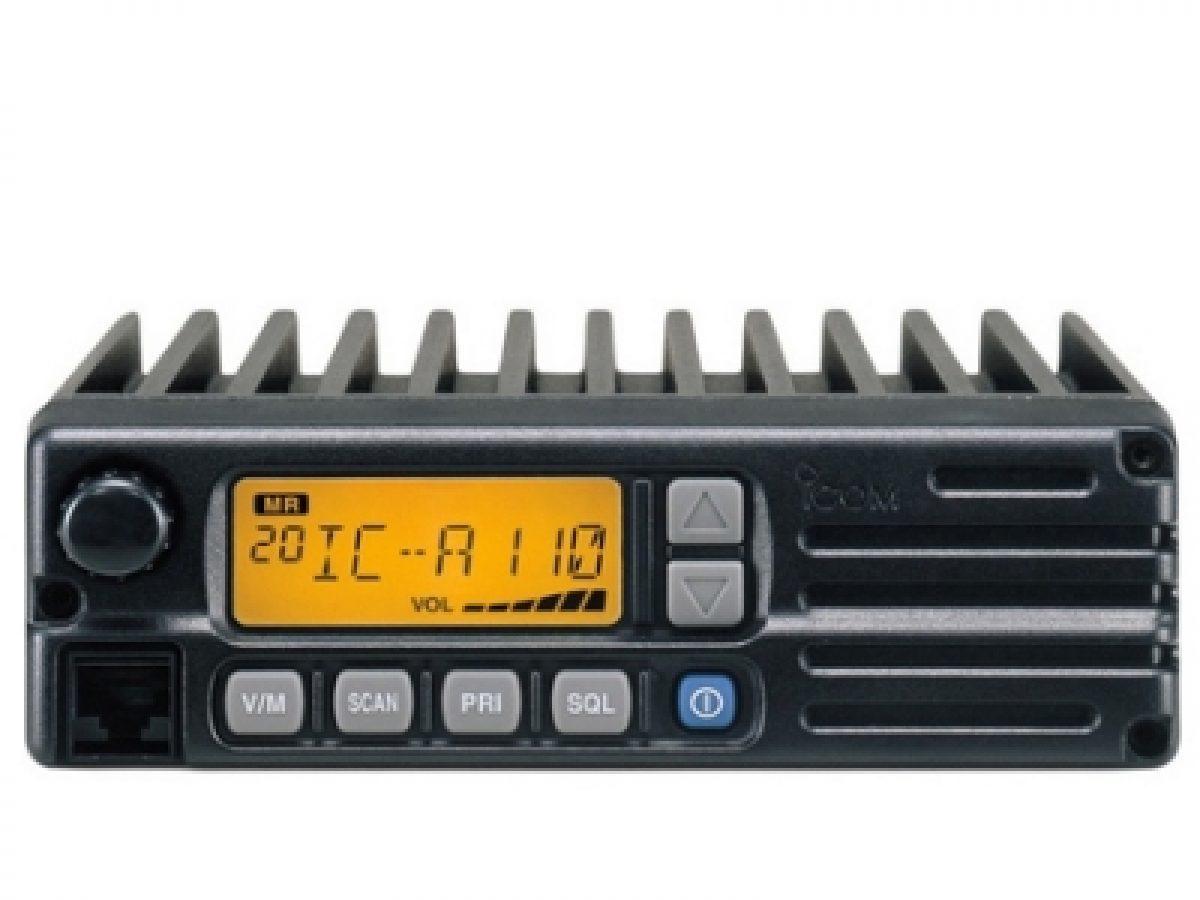 ICOM Base Station Air Band IC-A110