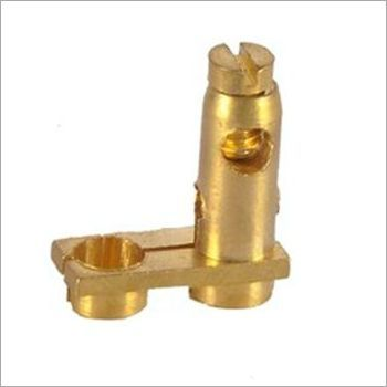 Brass 2 Pin switch parts