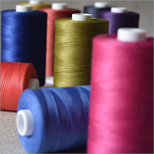 Textile Sewing Thread