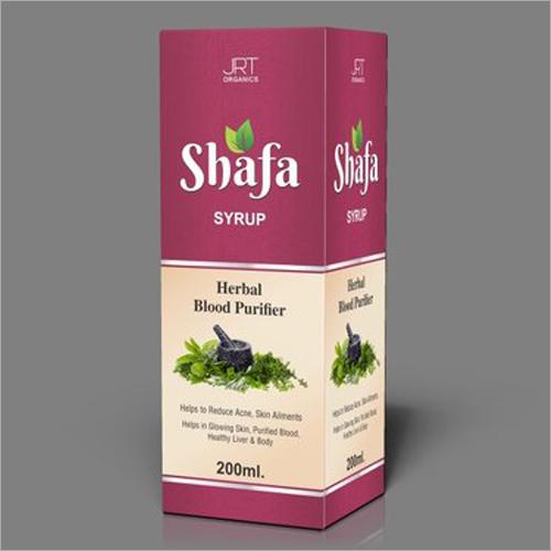 200 ml Herbal / Ayurvedic Blood Purifier Syrup