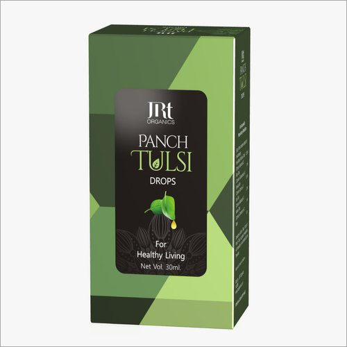 30 ml Panch Tulsi Drop