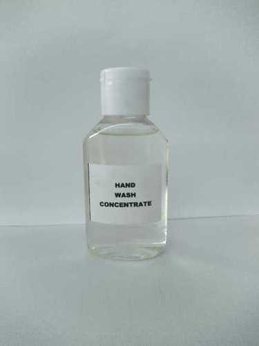 Hand wash concentrate