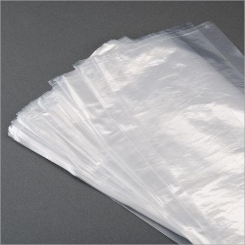 LDPE Poly Bag