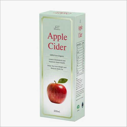 200 ml Apple Cider Vinegar