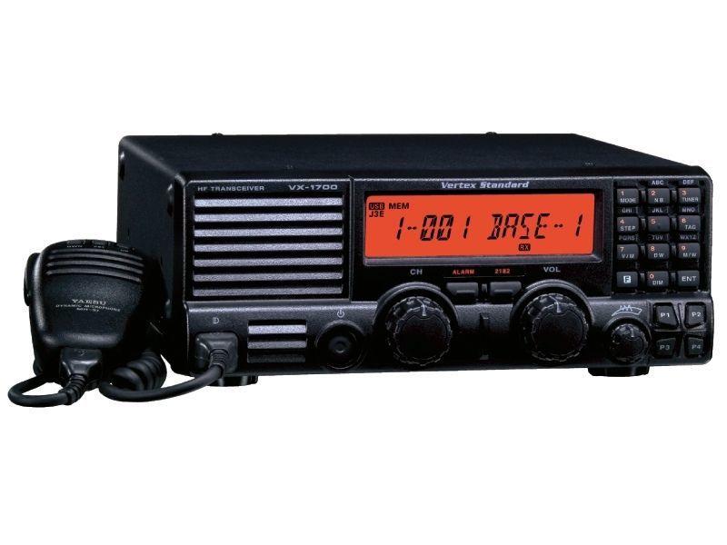 Base Station Radio VERTEX VX-1700