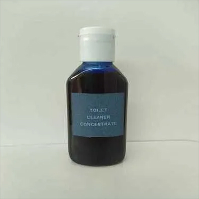 Toilet Cleaner Concentrate