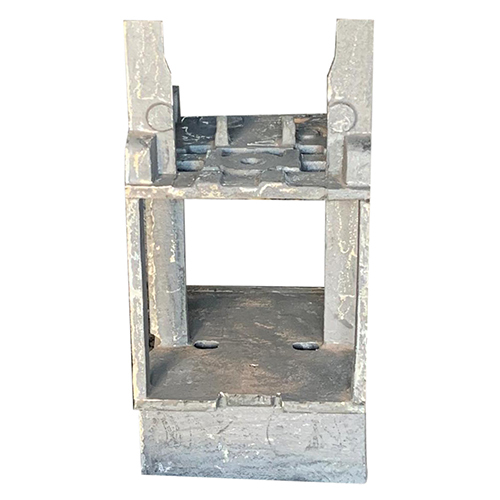 CI Casting Printing Machine Frame