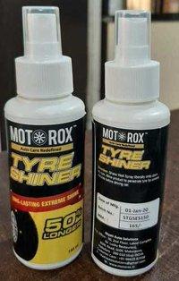 Motorox Tyre Shiner