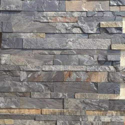 Sagar black wall panel