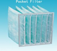 Primary Pocket Filters
