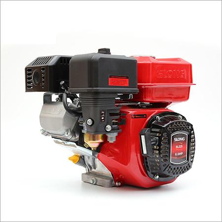 SL210 Tiller Engine