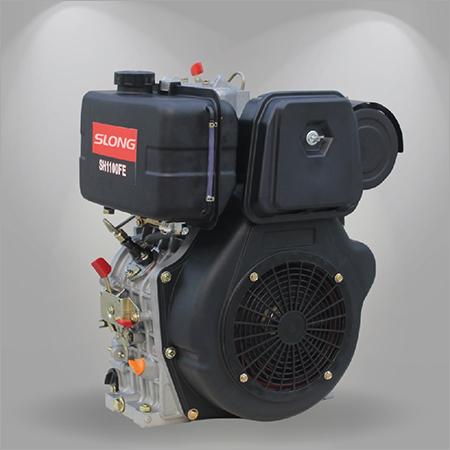 SL1100 Single Cylinder Air Cooled Diesel Engine