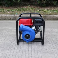 WP30S-CI Agricultural Irrigation Water Pump