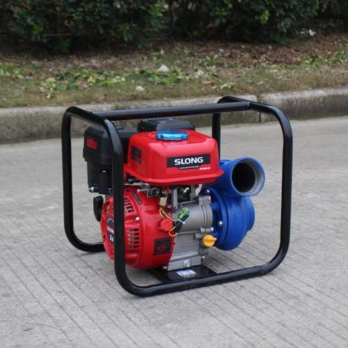 WP30S-CI Water Pump