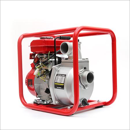 WPH20KK Honda Kerosene Engine Water Pump